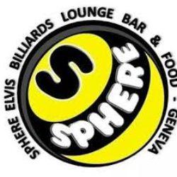 Sphere Elvis Billiards Lounge Bar & Food